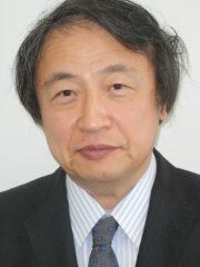 事通信社解説委員の山田惠資さんのヘアスタイルの移り変わり①