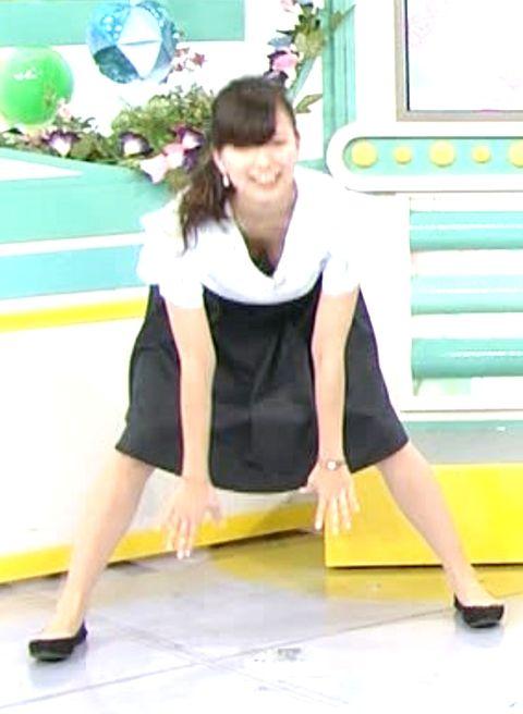 斎藤真美アナの身長や体重、スリーサイズは?2