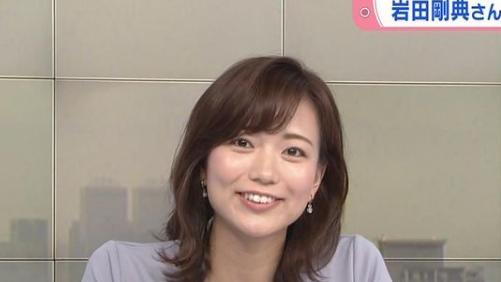 斎藤真美アナの身長や体重、スリーサイズは?1