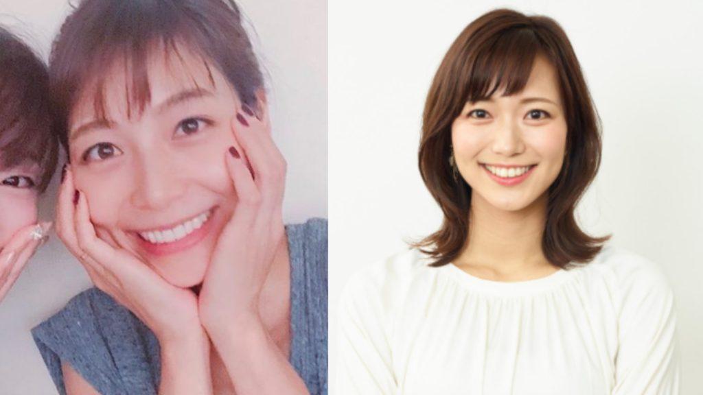 斎藤真美アナと相武紗季は似ているのか?