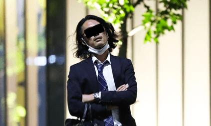 菅義偉総理の長男の菅正剛氏の学歴