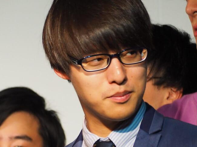 寺田寛明の芸歴は高校でお笑いを始め、2020年にマセキ芸能社に正式所属!